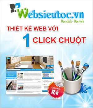 web mẫu